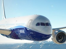 Wow! Boeing Sudah Kirim 2.000 Pesawat ke China