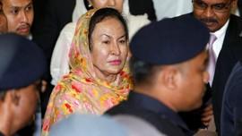 Diperiksa KPK Malaysia Lagi, Istri Najib Kemungkinan Ditahan