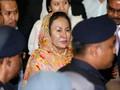 Istri Najib Disebut Berupaya Pengaruhi Keterangan Saksi