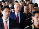 Korupsi, Eks PM Malaysia Najib Razak Kena 6 Tuntutan Kriminal