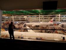 Mendag Minta Boeing Buka Bengkel Pesawat di Indonesia
