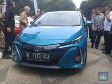 Jokowi Ingin Kebut Mobil Listrik, Tapi Mustahil Tanpa Impor