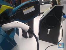 Demi Mobil Listrik, Perusahaan Ini Guyur Rp 144 T di RI