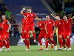 Inggris Kalahkan Kolombia Lewat Drama Adu Penalti
