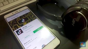 Mau Kalahkan Tiktok Aplikasi Ini Sebar Uang Ke Pengguna