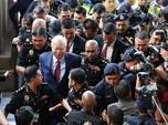 Skandal 1MDB, Malaysia Tuntut Ganti Rugi JPMorgan dkk Rp 43 T
