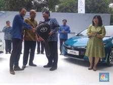 Mimpi Mobil Listrik Jokowi dan Perpres yang Tak Kunjung Jadi