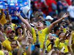 Menang 1-0 dari Swiss, Swedia Melaju ke Perempat Final