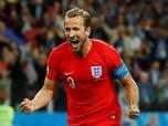 Inggris Vs Swedia dan Pembuktian Seorang Harry Kane
