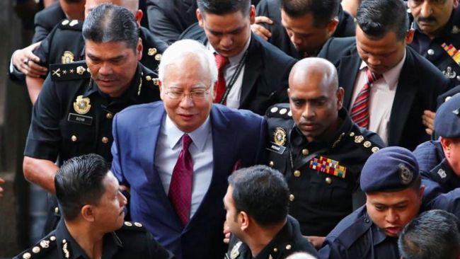 BWPT Najib Razak Tipu Felda? Bagaimana Nasib Saham Eagle High