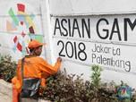 Belanja Turis Asing Saat Asian Games Bisa Tembus Rp 3 T