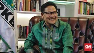 Cak Imin Tak Masalah Mahfud MD Membelot ke Prabowo-Sandi