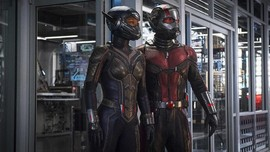 Ulasan Film: 'Ant-Man and the Wasp'