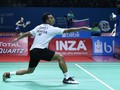 Tommy Sugiarto Gagal Lolos ke Semifinal All England 2019