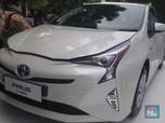 Segunung Janji Jokowi untuk Insentif Mobil Listrik