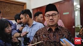 Sudirman Said Kecewa Prabowo Terlalu Santun dalam Debat