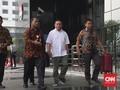 Irwandi Yusuf, Gubernur Aceh Eksponen GAM yang Ditangkap KPK