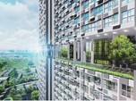 Pengembang Gangnam District IPO, Himpun Dana Rp 767,41 M