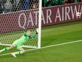 Sukses Inggris Menang Adu Penalti Diklaim Berkat Contekan