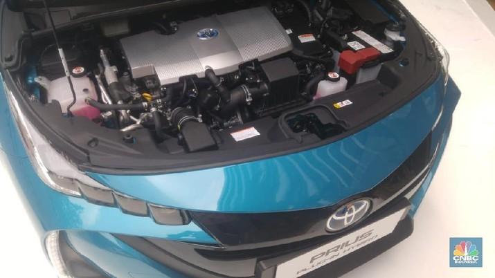 RI Harus Punya Industri Baterai Mobil Listrik
