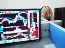 Isu Perang Dagang Mereda, Bursa Saham Asia ke Zona Hijau