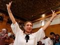 Wali Kota Perempuan Pertama Terpilih di Tunisia