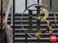 Pertumbuhan Kredit Melesat, BI Tak Khawatir Likuiditas Bank
