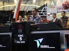 Market Volatile, BEI Optimistis Bisa Hadirkan 35 Emiten Baru