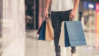 Tahun Ini, Turis Belanja Rp1 Juta Bisa Dapat Kembalian Pajak