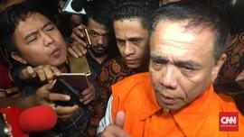 KPK Bakal Usut Dugaan Cuci Uang Gubernur Aceh Irwandi Yusuf