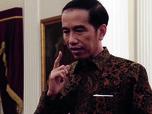 Jokowi Sambangi Lokasi Gempa Lombok Hari Ini