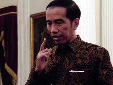 Dituduh Antek Asing, Jokowi: RI Rebut Rokan-Freeport dari AS