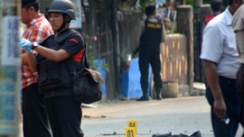 11 Hari, Terduga Teroris Pasuruan Belum Juga Tertangkap