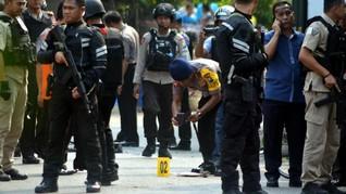 Tak Dijamin BPJS Kesehatan, Korban Terorisme Diurus Negara