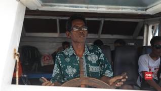 VIDEO: Agus, Nakhoda Penjaga Seisi Kapal