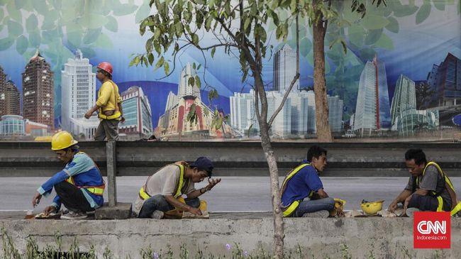 Subsidi Pengangguran ala Hanif Dhakiri di Era Jokowi Jilid II