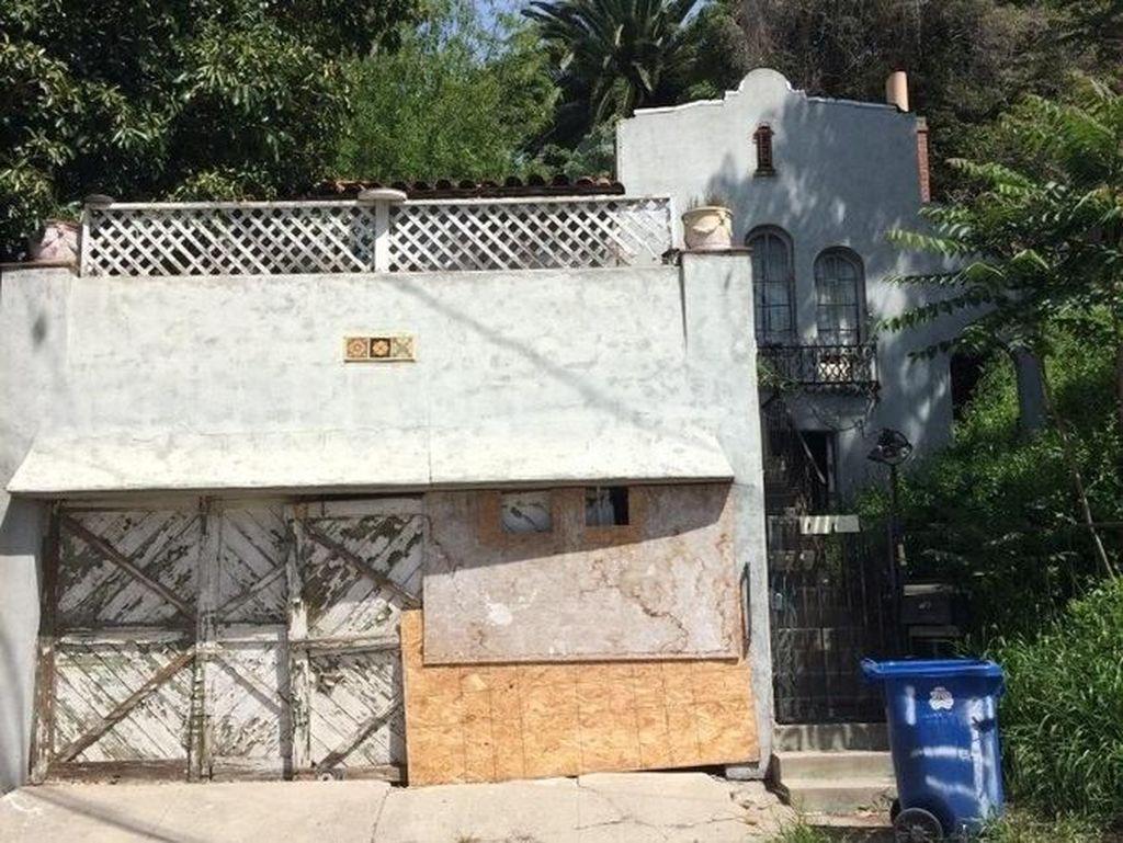 Transformasi Dramatis Rumah Bobrok yang Direnovasi Jadi Cantik Banget