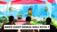 Sejumlah Nama Wali Kota Baru Beredar di Kalangan Media