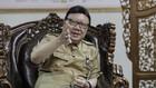 Tjahjo Kumolo Prihatin dengan Penangkapan Gubernur Aceh