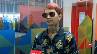 VIDEO: Young Lex Beri Saran ke Pemerintah soal Tik Tok