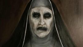 Pesan Sutradara 'The Nun' untuk Penggemar Valak di Indonesia