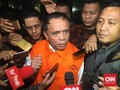 Ditahan KPK, Gubernur Aceh Klaim Tak Terima Suap