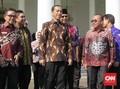 Bupati Sumba Tengah Siap Menangkan Jokowi 2019