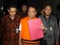 Eks Gubernur Aceh Irwandi Yusuf Kembali Jadi Tersangka di KPK