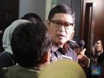 Bos BEI: Pasar Shock Respons Defisit Neraca Perdagangan