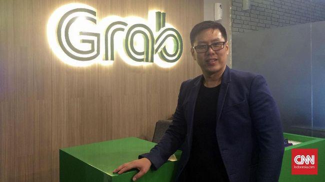 Grab Ungkap PR Besar Fasilitasi Pengemudi dan Pengguna