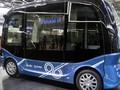 Googlenya China Gaet Geely dan Toyota Bikin Mobil 'Pintar'
