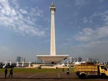 Ampun Mamen! Jakarta Kota Termahal, Mumbai & Vancouver Lewat