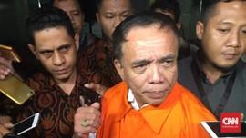 Gubernur Aceh Nonaktif Sebut Lahan Prabowo Bermasalah