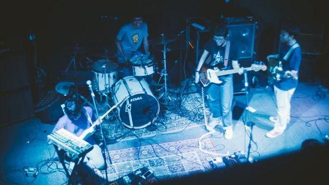 Tiga Band Indonesia 'Menjajah' Asia Tenggara